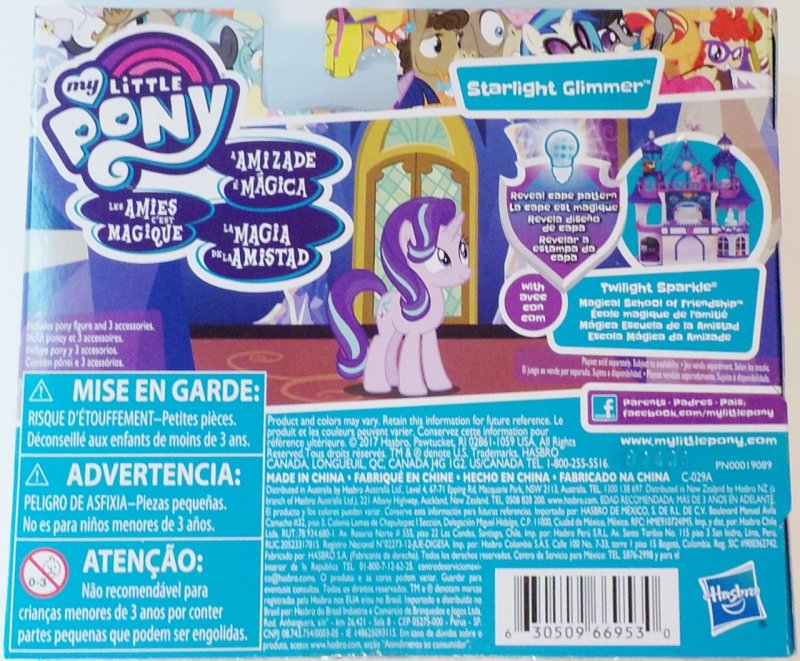 My Little Pony Magical School of Friendship