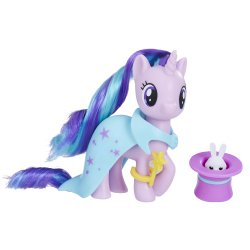 My Little Pony Magical School of Friendship Starlight Glimmer dress up