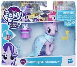 '.Starlight Glimmer dress up.'