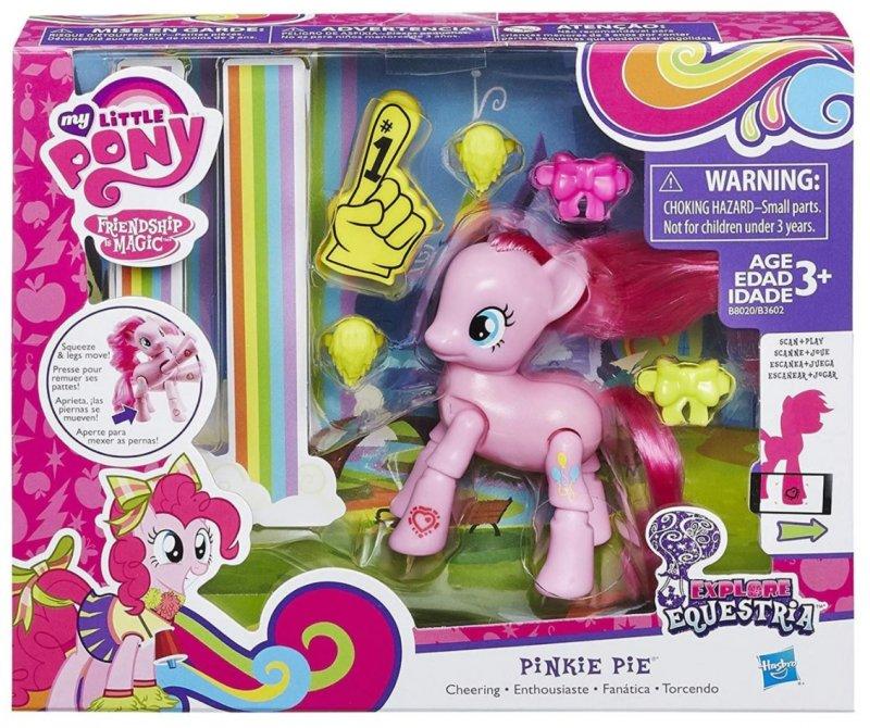 My Little Pony Explore Equestria