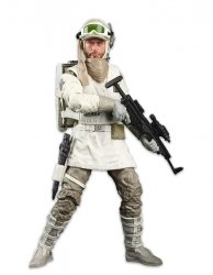 Star Wars Black Series Empire Strikes Back 40th Anniv Rebel Soldier Hoth