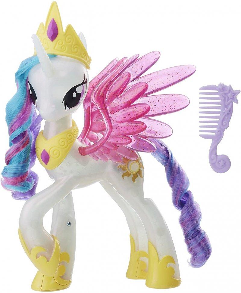 My Little Pony: The Movie 9 inch pony figure