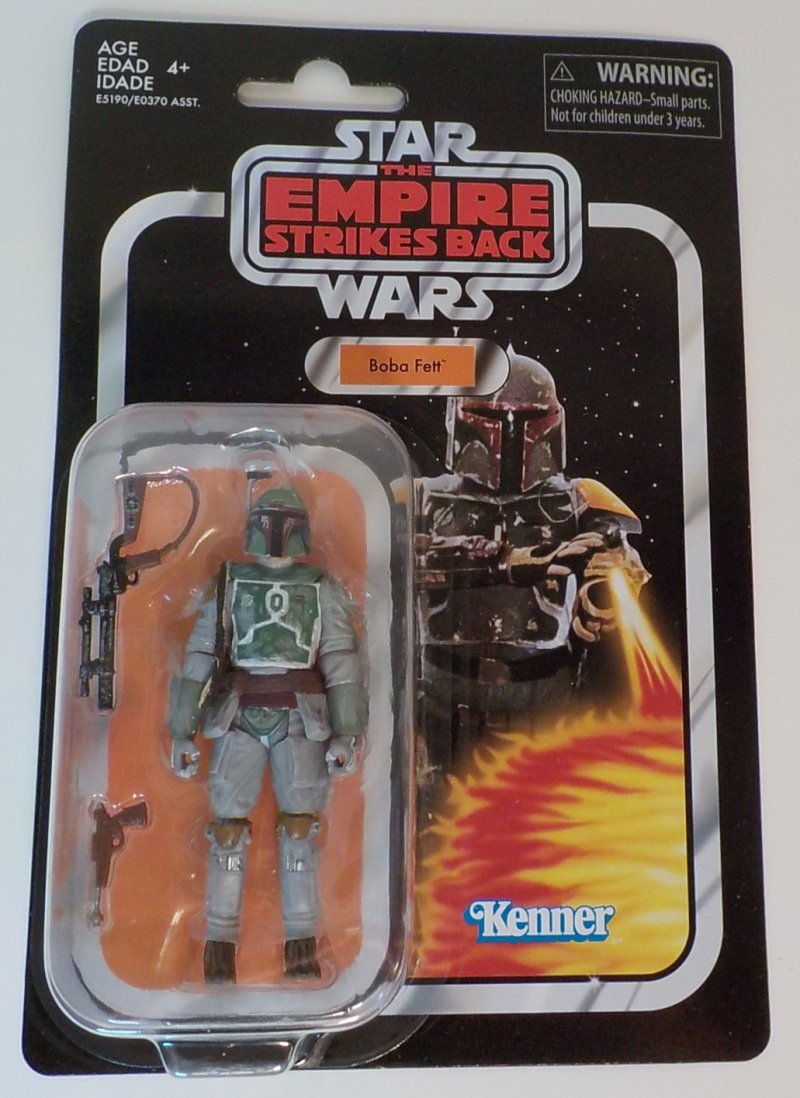 Star Wars The Empire Strikes Back Vintage Collection