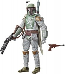 Star Wars The Vintage Collection Boba Fett VC09 ESB 3.75 in figure