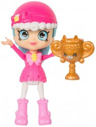 Shopkins Happy Places Jessicake Pampered Pony Stable Lil' Shoppie