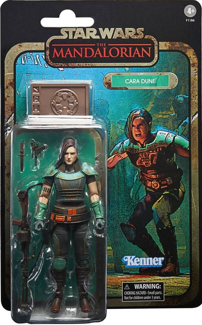 Star Wars Credit Collection Target Exclusive action figure