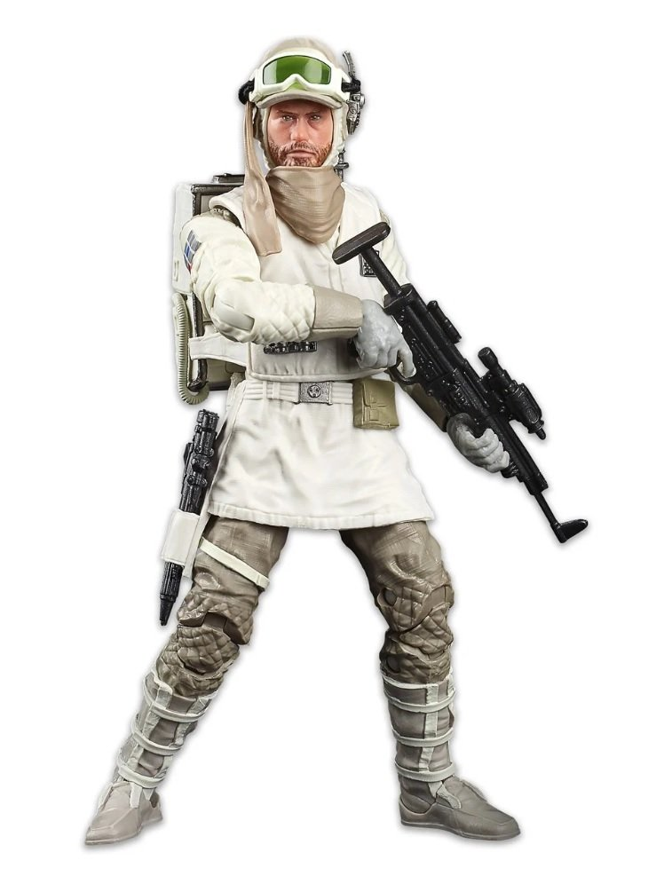Star Wars Empire Strikes Back Black Series Galaxy