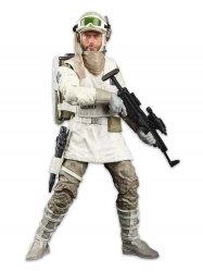 Star Wars Empire Strikes Back Black Series Rebel Trooper (Hoth) figure