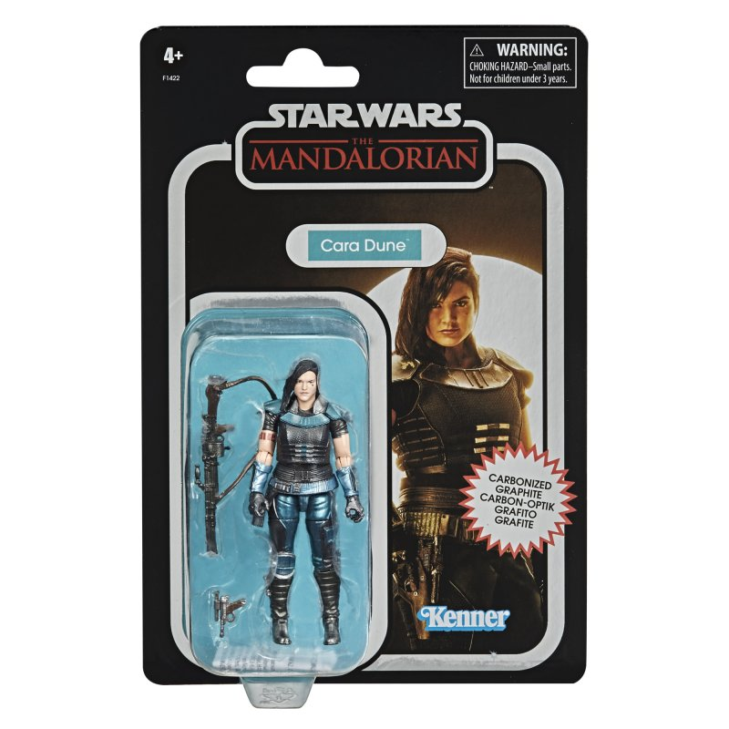 Star Wars The Vintage Collection The Mandalorian