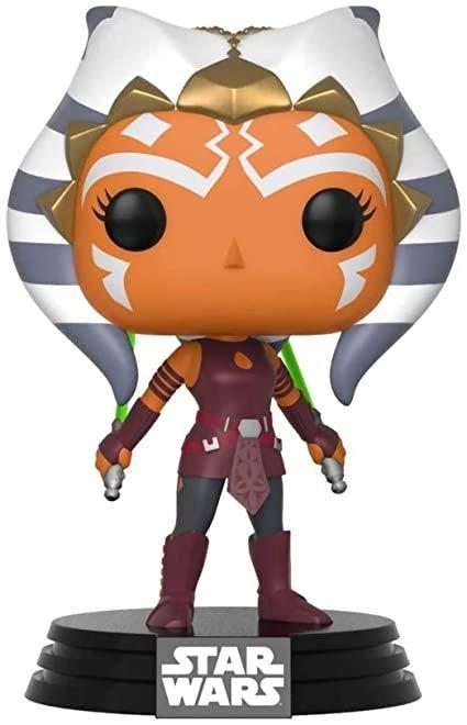 Star Wars Funko POP The Clone Wars