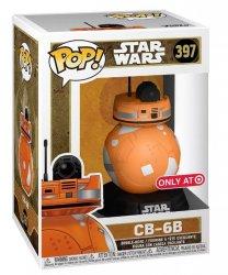 '.CB-6B droid #397.'