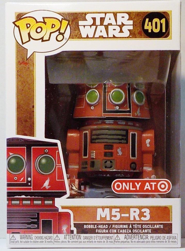 Star Wars Funko POP Galaxy's Edge Exclusive figure