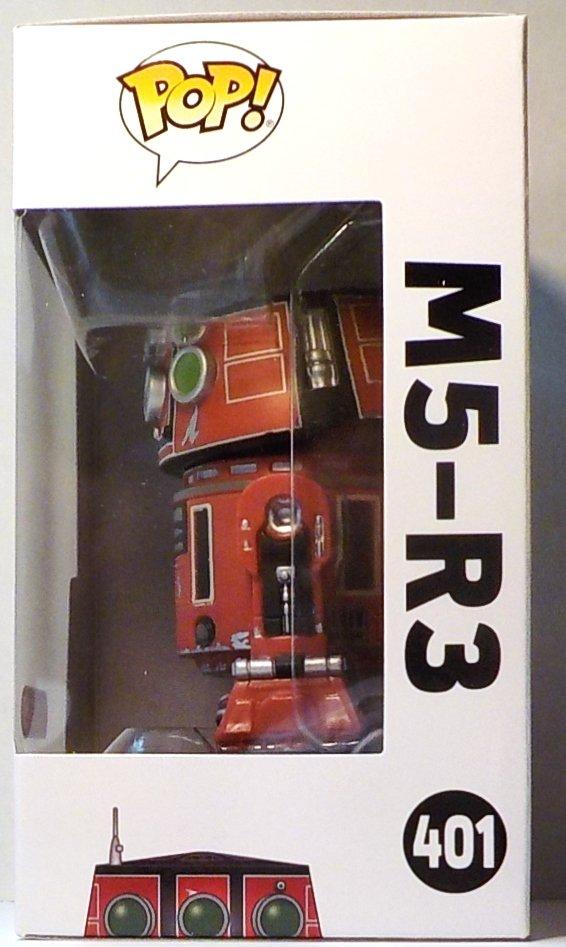 M5-R3 droid #401