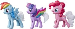 '.Rainbow Tail Surprise 3-Pack.'