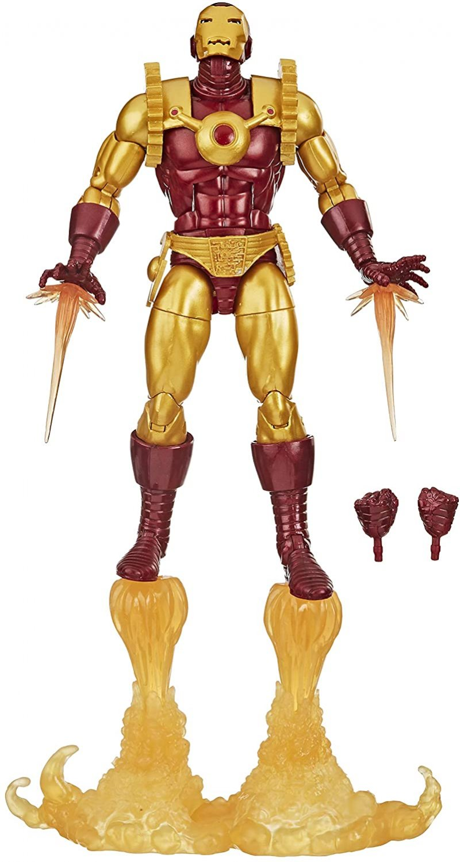 Marvel Legends 6 inch action figure