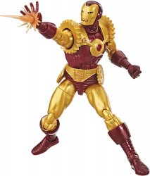 Marvel Legends Iron Man 2020 Exclusive 6 inch action figure