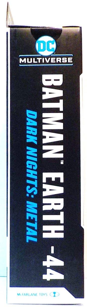 DC Multiverse Dark Nights: Metal McFarlane Toys figure