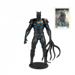 DC Multiverse Batman Earth-44 Dark Nights: Metal McFarlane Toys figure