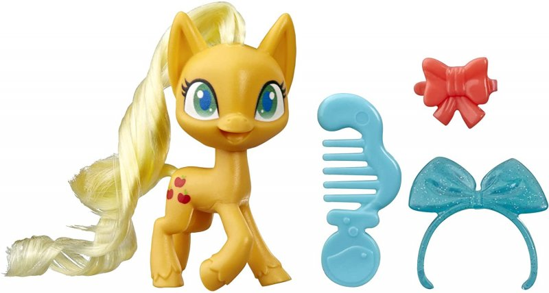 My Little Pony 4.5 brushables Applejack