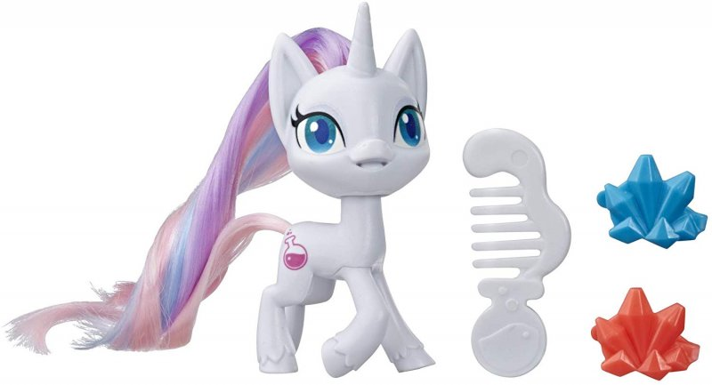 My Little Pony 4.5 brushables Nova