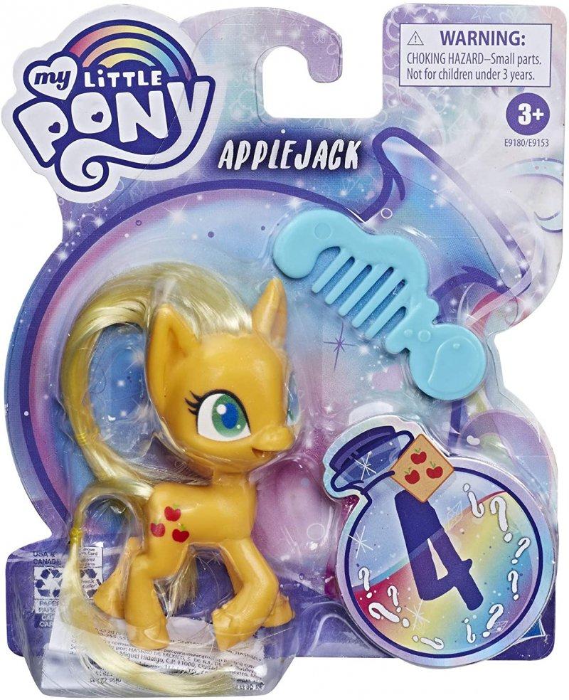 My Little Pony Potion hidden surprise pony