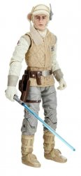 Star Wars Luke Skywalker (Hoth) 50th Anniversary Black Series Archive Collection