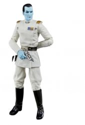 Star Wars Grand Admiral Thrawn 50th Anniversary Black Series Archive Collection