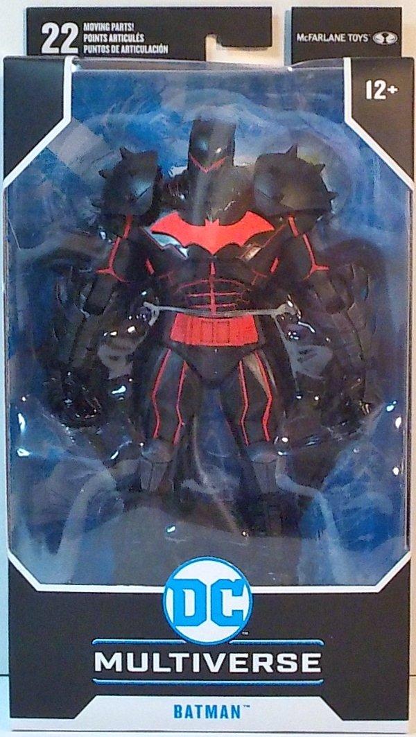 DC Multiverse McFarlane Toys