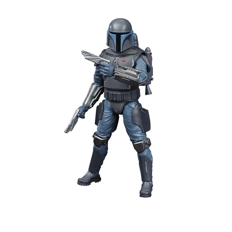 Star Wars Black Series Galaxy Collection, The Clone Wars