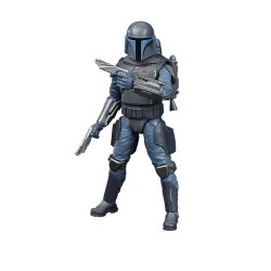 Star Wars Black Series Mandalorian Loyalist Galaxy Collection 6 in figure