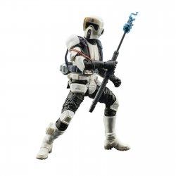 Star Wars Gaming Greats Scout Trooper Black Series Jedi:Fallen Order