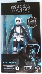 '.Gaming Greats Scout Trooper.'