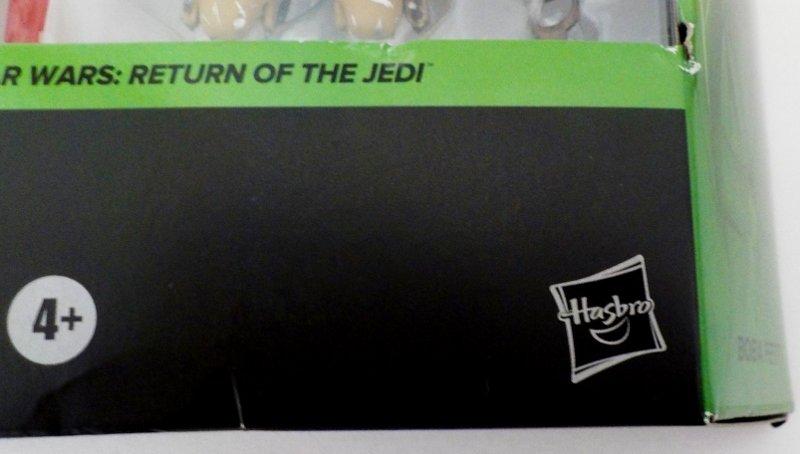 Star Wars The Black Series Return of the Jedi