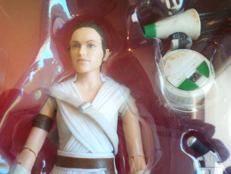 Star Wars The Black Series The Rise of Skywalker