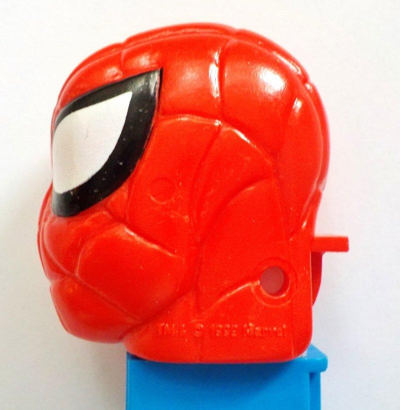 Marvel Universe Superhero 2009 release
