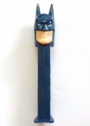 PEZ DC Comics Batman: Dark Knight loose released 1998 retired