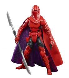 Star Wars Carnor Jax (The Crimson Empire Comics) 50th LucasFilm, Ltd