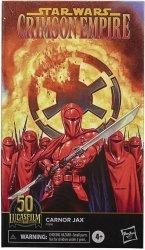 '.Star Wars Carnor Jax.'