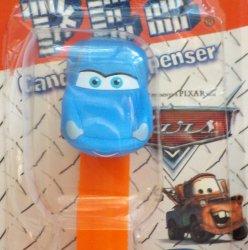 '.PEZ Disney Pixar's Cars.'