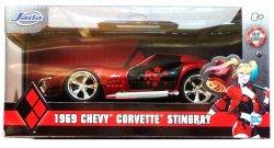 '.1969 Chevy Corvette Stingray.'