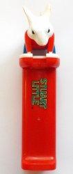 Stuart Little 2 Candy Catcher dispenser Toysite