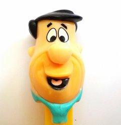 '.PEZ Fred Flintstone.'