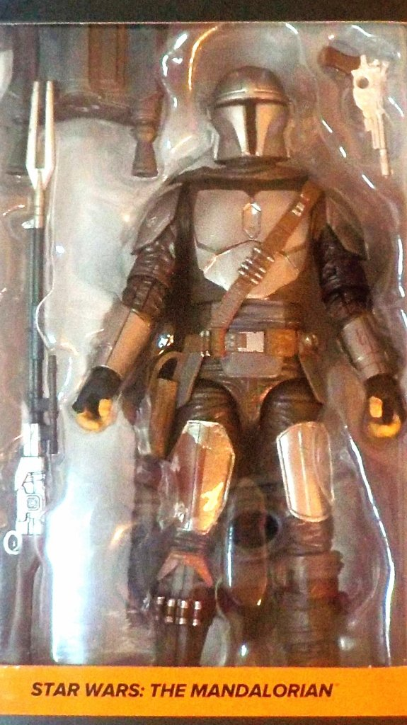 Star Wars The Black Series Galaxy Collection