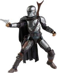 Star Wars The Black Series The Mandalorian (Beskar) 6in Action Figure