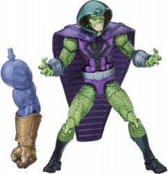 Marvel Legends Avengers Serpent Society Infinity War BAF Thanos figure