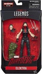 '.Elektra from Daredevil.'