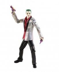 DC Comics Multiverse Suicide Squad The Joker action figure BAF Croc