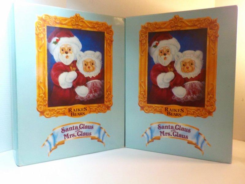 Robert Raikes Originals 1988 Christmas Release