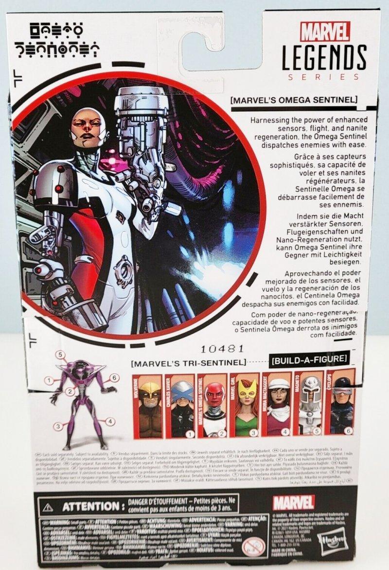 Marvel Legends House of X
