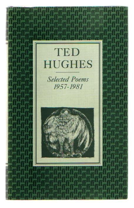 ted hughes and shamanism Ways with words: ted hughes catches the animal within speed, impulse, connection to the earth - for poet ted hughes, animals lived free from the ego that imprisons mankind.